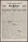 The Tiger Vol. XXVI No. 10 - 1930-11-19 by Clemson University