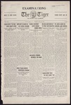 The Tiger Vol. XXVI No. 17 - 1931-01-21 by Clemson University