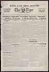 The Tiger Vol. XXVI No. 22 - 1931-03-04