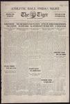 The Tiger Vol. XXVI No. 26 - 1931-04-08