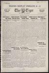 The Tiger Vol. XXVI No. 27 - 1931-04-15