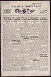 The Tiger Vol. XXVI No. 28 - 1931-04-22