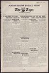 The Tiger Vol. XXVI No. 30 - 1931-05-06