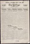The Tiger Vol. XXVI No. 32 - 1931-05-20