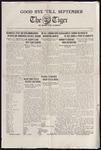 The Tiger Vol. XXVI No. 31 - 1931-06-02