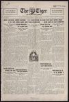 The Tiger Vol. XXVII No. 2 - 1931-09-23 by Clemson University