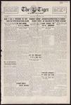 The Tiger Vol. XXVII No. 4 - 1931-10-07