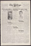 The Tiger Vol. XXVII No. 6 - 1931-10-21
