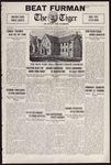 The Tiger Vol. XXVII No. 11 - 1931-11-25 by Clemson University