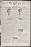 The Tiger Vol. XXVII No. 12 - 1931-12-02 by Clemson University