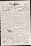 The Tiger Vol. XXVII No. 14 - 1931-12-16 by Clemson University