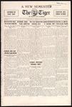 The Tiger Vol. XXVII No. 16 - 1932-01-27