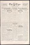 The Tiger Vol. XXVII No. 20 - 1932-02-24