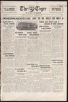 The Tiger Vol. XXVII No. 29 - 1932-05-04