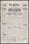 The Tiger Vol. XXVIII No. 2 - 1932-09-22