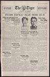 The Tiger Vol. XXVIII No. 3 - 1932-09-29