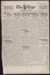 The Tiger Vol. XXVIII No. 5 - 1932-10-13