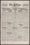 The Tiger Vol. XXVIII No. 6 - 1932-10-27