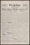 The Tiger Vol. XXVIII No. 14 - 1933-01-19