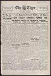 The Tiger Vol. XXVIII No. 16 - 1933-02-09