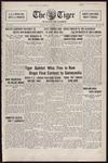 The Tiger Vol. XXVIII No. 18 - 1933-02-23