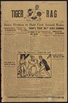 The Tiger Vol. XXVIII No. 23 - 1933-04-01