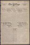 The Tiger Vol. XXVIII No. 27 - 1933-05-11