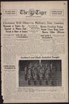 The Tiger Vol. XXVIII No. 28 - 1933-05-18
