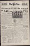 The Tiger Vol. XXVX No. 2 - 1933-09-21