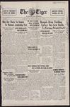 The Tiger Vol. XXVX No. 12 - 1933-12-07