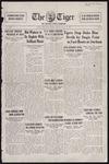 The Tiger Vol. XXVX No. 15 - 1934-01-18