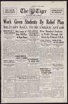 The Tiger Vol. XXVX No. 19 - 1934-02-22