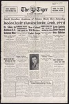 The Tiger Vol. XXVX No. 27 - 1934-04-19