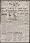 The Tiger Vol. XXIX No. 7 - 1934-11-01