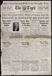 The Tiger Vol. XXIX No. 14 - 1935-01-10 by Clemson University