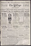 The Tiger Vol. XXIX No. 16 - 1935-01-31