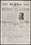 The Tiger Vol. XXX No. 4 - 1935-10-10 by Clemson University