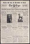 The Tiger Vol. XXX No.10 - 1935-11-27 by Clemson University
