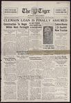 The Tiger Vol. XXX No.15 - 1936-02-13 by Clemson University