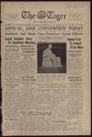 The Tiger Vol. XXX No.23 - 1936-04-16 by Clemson University