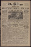 The Tiger Vol. XXXI No.7 - 1936-11-05