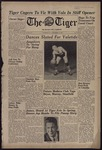 The Tiger Vol. XXXII No.14 - 1937-12-16