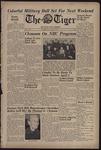 The Tiger Vol. XXXII No.20 - 1938-03-03