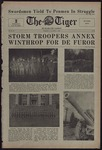 The Tiger Vol. XXXII No.23 - 1938-04-01