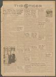 The Tiger Vol. XXXVI No.3 - 1938-09-29