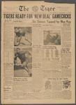 The Tiger Vol. XXXIV No.5 - 1938-10-18 by Clemson University