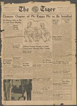 The Tiger Vol. XXXIV No.8 - 1938-11-10 by Clemson University