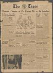 The Tiger Vol. XXXVI No.8 - 1938-11-10