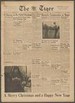 The Tiger Vol. XXXVI No.12 - 1938-12-15