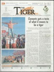 The Tiger Vol. 108 Issue 1 2014-01-17 by Clemson University